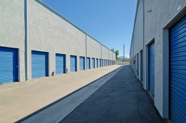 Storage Units at AAmerican Self Storage  El Cajon  1151