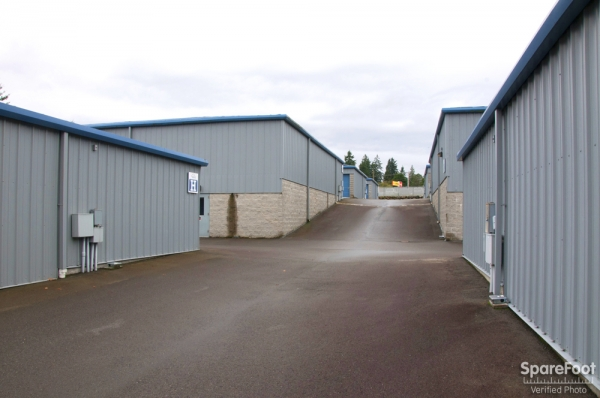 A Armadillo Self Storage Storage Units at Armad...