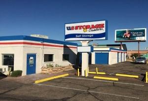 Tucson AZ Self Storage & Storage Units For Rent