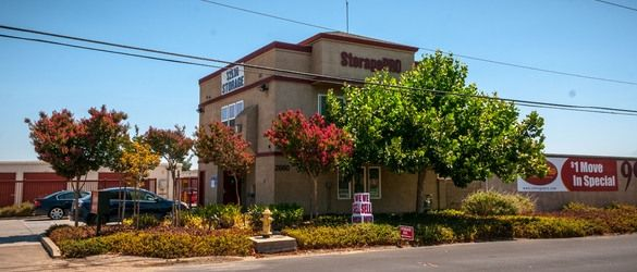 Storage Units at StoragePRO Self Storage of Stockton - 2660 French C& Turnpike Stockton CA - Select Storage & Storage Units at StoragePRO Self Storage of Stockton - 2660 French ...