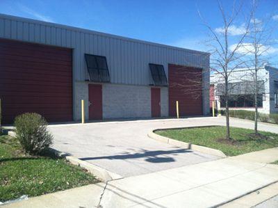 Storage Units At Safe Storage: Garage O Miniums   1070 Elizabeth Street Nicholasville  KY   Select Storage