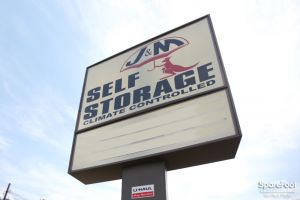 JM Self Storage Inc.