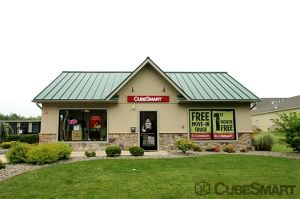 CubeSmart Self Storage - Bordentown