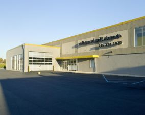 Safeguard Self Storage - Philadelphia - Tacony