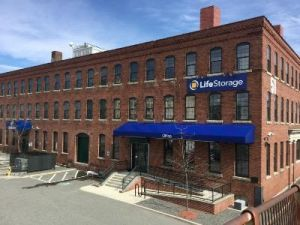 Life Storage - Somerville