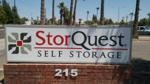 StorQuest - Tempe Southern