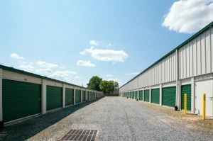 American Self Storage - Lakehurst