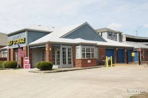 Security Self Storage - South Main - Houston - 8100 South Main Street