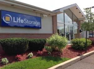 Life Storage - Jamesburg