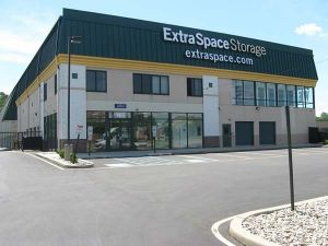 Extra Space Storage - North Brunswick - Route 1