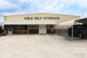 Able Self Storage