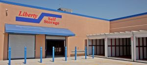 Liberty Self Storage