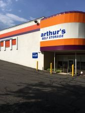 Arthurs Self Storage of Green Brook