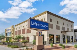 Life Storage - Phoenix - North 48th Street