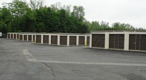 The Storage Mall - West Milford II