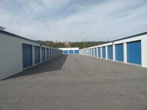Outdoor Storage Liberty Lake Wa Select Storage