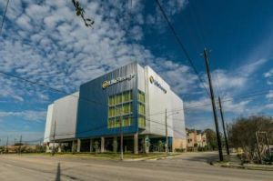 Life Storage - Houston - Washington Avenue