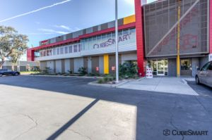 CubeSmart Self Storage - Phoenix - 841 East Jefferson Street