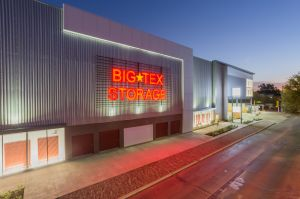 Big Tex Storage - Montrose
