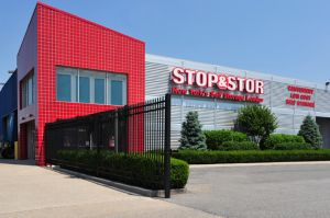 Stop Stor - Starrett City East New York