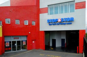 Stop Stor - Springfield Gardens St. Albans