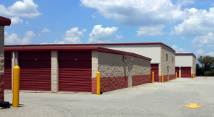 Storage Rentals of America - New Castle - 2 Bellecor Drive