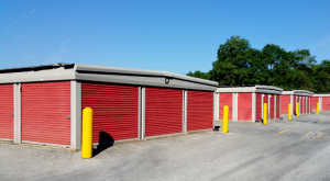 Storage Rentals of America - Bear - 100 East Scotland Drive
