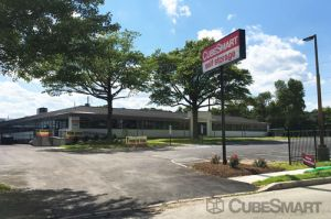 CubeSmart Self Storage - Primos