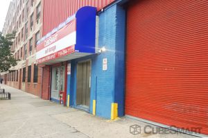 CubeSmart Self Storage - Bronx - 4268 3rd Ave