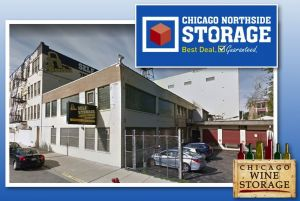Chicago Northside Storage - Old Town