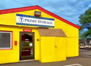 Prime Storage - Fairless Hills