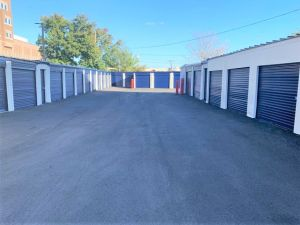 Prime Storage - Boston - Southampton Street