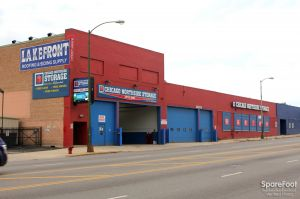Chicago Northside Storage - Lakeview