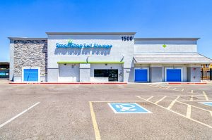 SmartStop Self Storage - Phoenix
