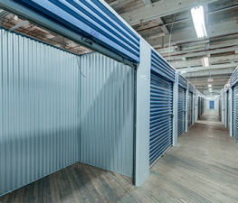 Store Space Self Storage - 1009