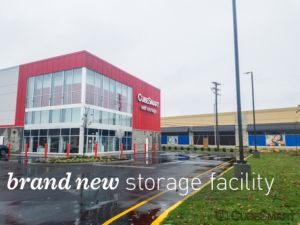 CubeSmart Self Storage - East Hanover - Nj-10 West