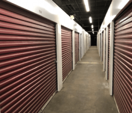 Store Space Self Storage - Erie