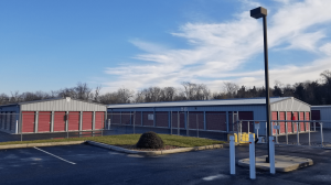 Snapbox Self Storage - South Vineland