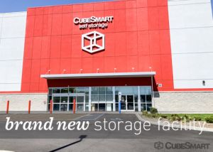 CubeSmart Self Storage - Lodi - 104 US-46