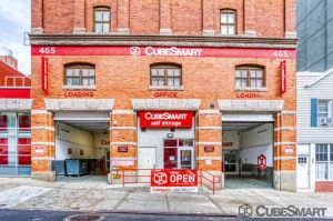 CubeSmart Self Storage - New York - 465 W 150th St
