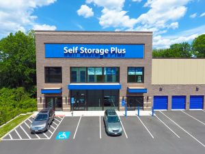 Self Storage Plus - Lorton