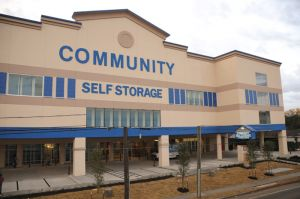 Community Self Storage - Inner Loop