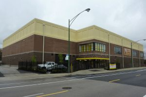 Safeguard Self Storage - Chicago - Edison Park