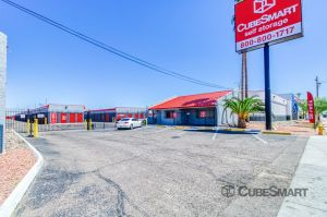 CubeSmart Self Storage - Phoenix - 4010 West Indian School Rd