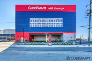 CubeSmart Self Storage - Bayonne