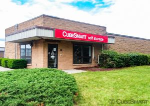 CubeSmart Self Storage - Lakewood - 1255 Prospect St
