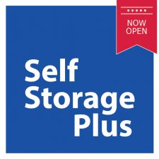 Self Storage Plus - Mosby