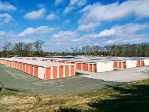 Columbia Self Storage - Vineland