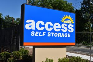 Access Self Storage - Clifton