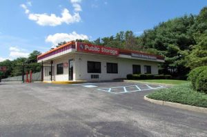 Public Storage - Sewell - 550 Woodbury Glassboro Road